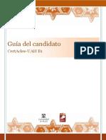 Guia Candidato b1