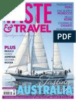 Taste..Travel.international..Winter.2013