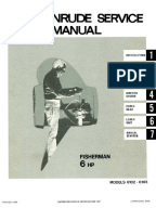 1978 johnson 55 hp outboard service manual pdf electrical evinrude fisherman 6hp outboards service manual 4746 pdf