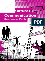 Booklet Intercultural Communication Resource Pack