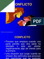 4. Conflicto y Negociacion