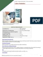Medical Scientists _ Occupational Outlook Handbook _ U.S