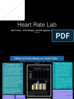 BIO Heart Rate Lab