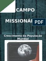 237_6- O CAMPO MISSIONÁRIO.ppt