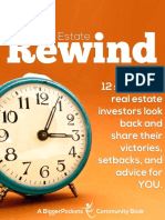 Real Estate Rewind - Bigger Pockets