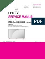 LG+32LB550B