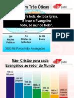 A Igreja e os Desafios Missionários para o século XXI.pdf