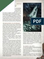 D&D Next - Las Criptas Malditas de Ambergul
