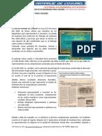 Patinodromo - Instrucciones