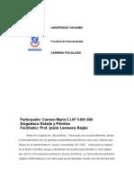 La Nacionalización Del Petróleo en VenezuelaENSAYO