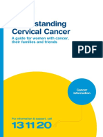 Understanding Cervical Cancer