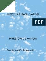Mezclas Gas - Vapor.pptx