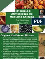 Fitoterapia Alimentar Mtc