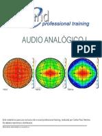 Audio analógico 1