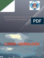 HIDROLOGIA 02 - 2015