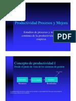Presentacion Productividad Procesos y mejora.pdf