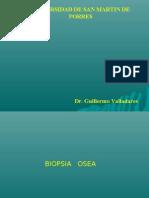 DX POR IMAGENES CLASE VI - Dr Valladares