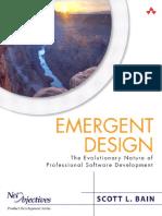 Addison.wesley.emergent.design.mar.2008