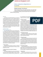 Historia clínica, evaluación y diagnóstico en psiquiatría infantil.pdf