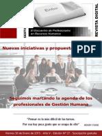 Enero-2015 - Edición 27