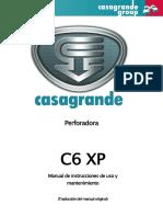c6 Xp(r) Mu 3 Spa