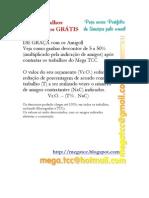 MegaTCC - Monografias e TCC's