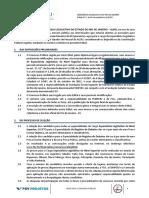 Alerj 2016 Especialista Legislativo-edital