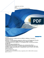 Argentina Az Sin Formayo