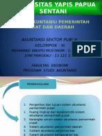 ASP Dan Auditing II