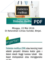 Presentasi DM