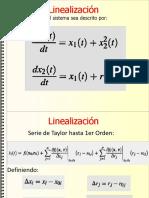 Modelos y Simulación - Clase 2