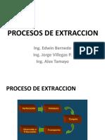 Proceso de Extraccion 41892