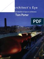 Tom Porter Architects Eye