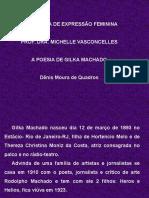 A poesia de Gilka Machado.pptx