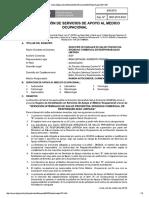 Acreditación Clinica SISP