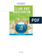 Islam And Modernism.pdf
