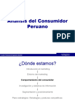 Analisis Deel Consumidor Peruano 05.1