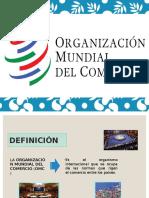 Elcomercio Justo y Los Acuerdos Regionales