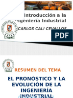 Carlos Cali Capitulo 1