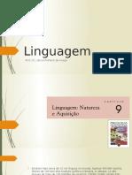 Linguagem - Sternberg - Pinker 2014-1.pptx