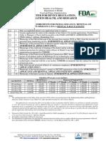 Dental X-ray Facility License Application Form..pdf