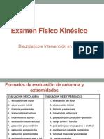 02 - Examen Físico