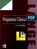 Psiquiatria de David Klein