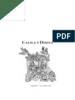 1456136305calila y Dimna i Extracto