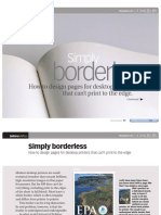 Ba 0609 Simply Borderless