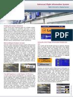 FIDS Datasheet