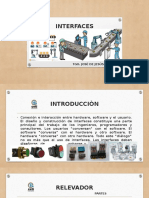 Curso de Interfaces