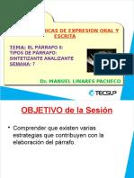 semana 7 EL PÀRRAFO iI.pptx