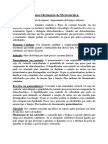 Mini Dicionario de Eletrotecnica