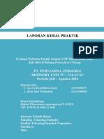Pertamina RU IV - Cilacap 2